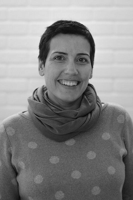Noemi trabaja en Aprende Vial una asociación enfocada en la educación vial y está alojada en Freeland