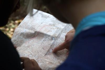 redes sociales y mapas mentales