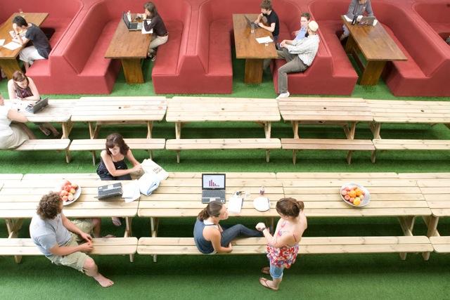 Diferencias entre un espacio de coworking y un centro de negocios