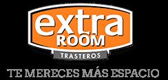 Logo Extraroom trasteros