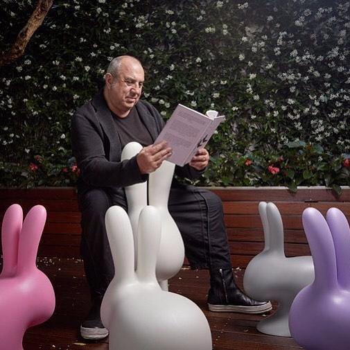 rabbit espacios ágiles
