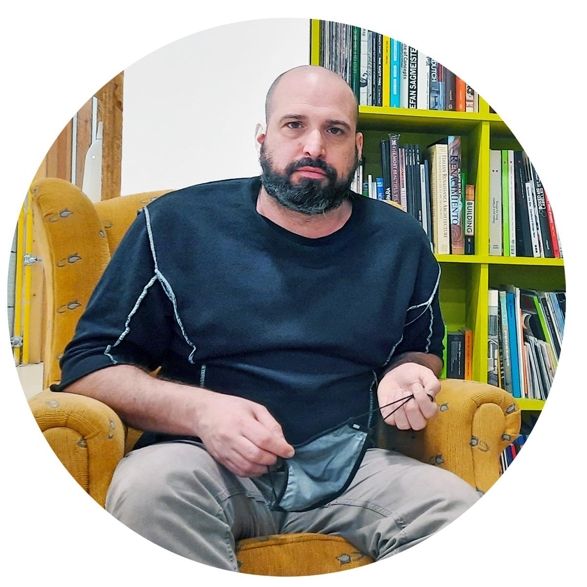 técnicas de productividad de Carlos García