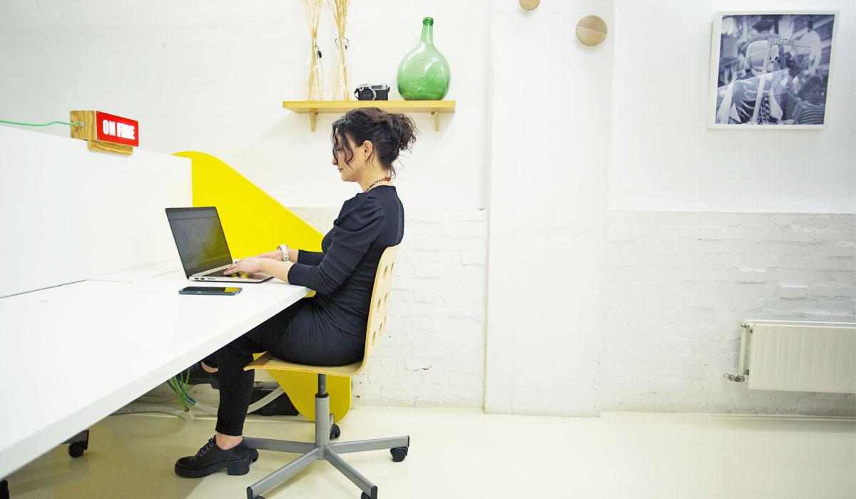 emprender un negocio siendo mujer