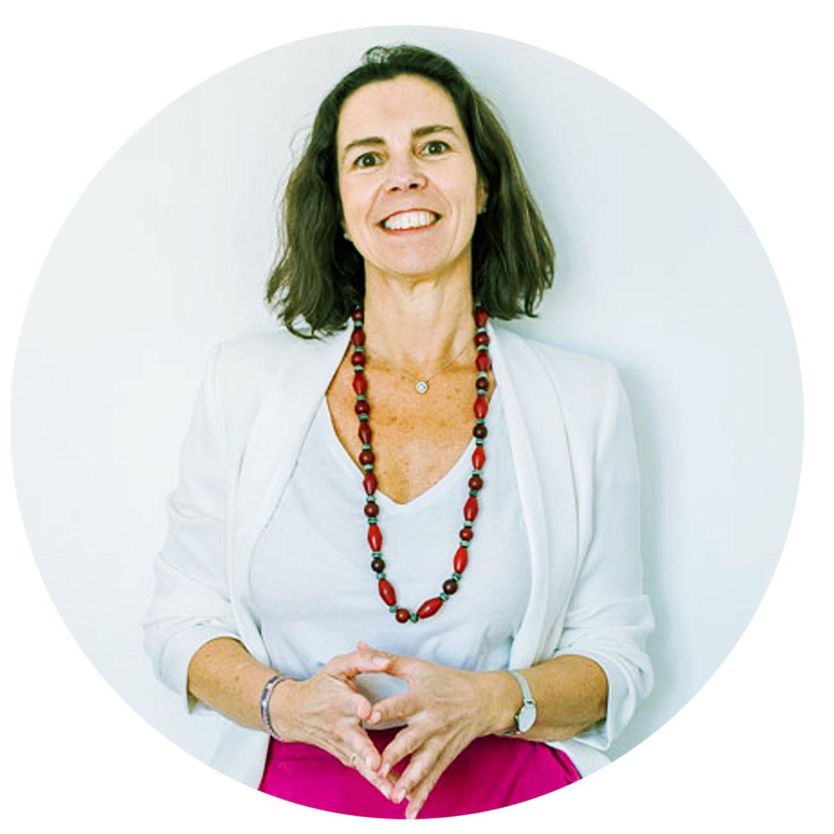patricia benayas mentora de mujeres emprendedoras